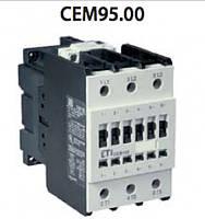 Контактор CEM 95.00 400V AC