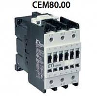 Контактор CEM 80.00 24V DC
