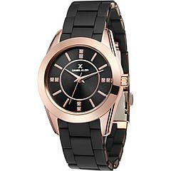 Часы Daniel Klein DK10858-2 Black (DK10858-2)