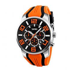 Часы Skmei 9128 Orange (9128BOXOR)