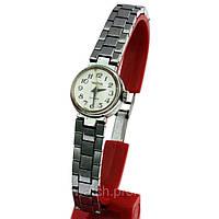 Российские женские часы на браслете Чайка, фото 1