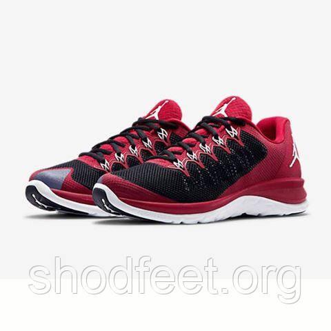 Баскетбольные кроссовки Jordan Flight Runner 715572 - 601