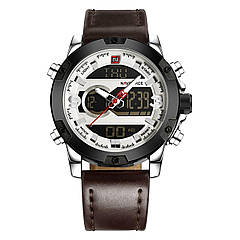 Часы NaviForce Kosmos SWDBN-NF9097 (9097SWDBN)