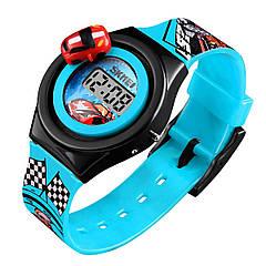 Часы Skmei 1376 Light Blue BOX (1376BOXLBL)