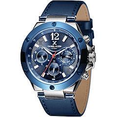 Часы Daniel Klein DK11347-1 Синие