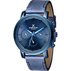 Часы Daniel Klein DK11317-6 Синие