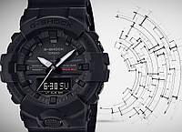 Часы Casio G-Shock GA-835A-1A 35th Anniversary, фото 1