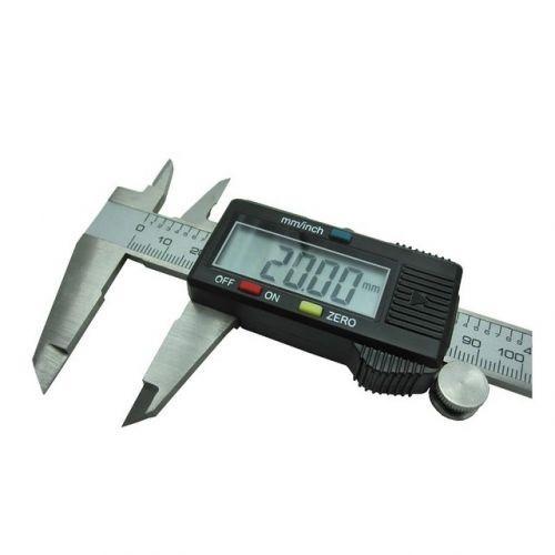 Электронный штангенциркуль микрометр с LCD Digital Caliper в кейсе ...