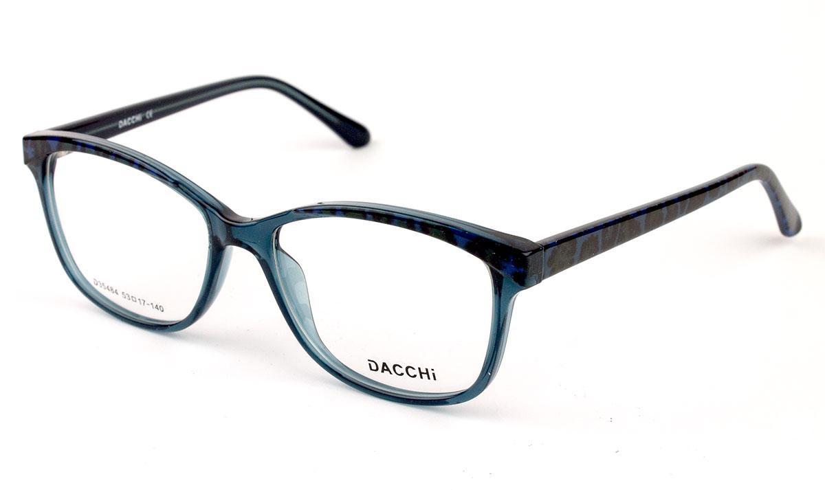 Оправа для очков Dacchi 35484-C4