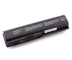 Аккумулятор для ноутбука Compaq HSTNN-C2PC Pavilion DV6 10.8V Black 6600mAh