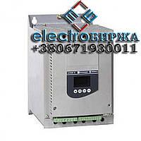 Устройства плавного пуска (софтстартер) и торможения Altistart  ATS48 110А 400В