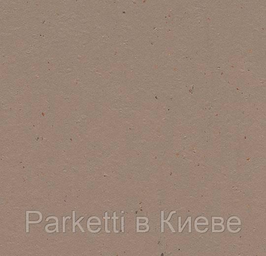Forbo Cocoa 358035 milk chocolate 3,5 мм акустический натуральный линолеум Marmoleum Decibel