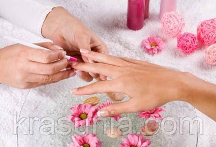 Ванночки для предупреждения ломкости и расслаивания ногтей
