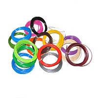 ABS пластик для 3D ручки 16 цветов MHZ
