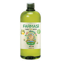 Детский шампунь Оливка Baby Love Farmasi (1102057)