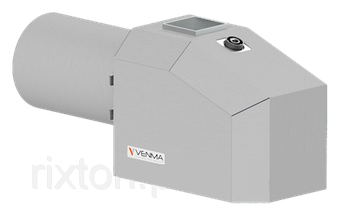 Пеллетная горелка Venma Ignis 150 кВт, фото 2
