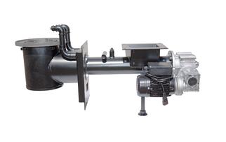 Механизм подачи топлива Pancerpol PPS Standard 17 кВт
