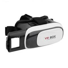 3D очки виртуальной реальности VR BOX 2.0 с пультом