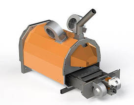 Пеллетная горелка Eco-Palnik Uni-Max 200 кВт, фото 3