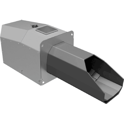 Пеллетная горелка Venma Comfort 200 кВт, фото 2