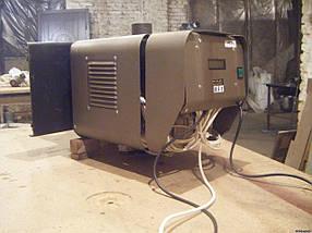 Пеллетная горелка ASP BIO 75 кВт, фото 3