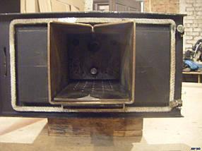 Пеллетная горелка ASP BIO 75 кВт, фото 2