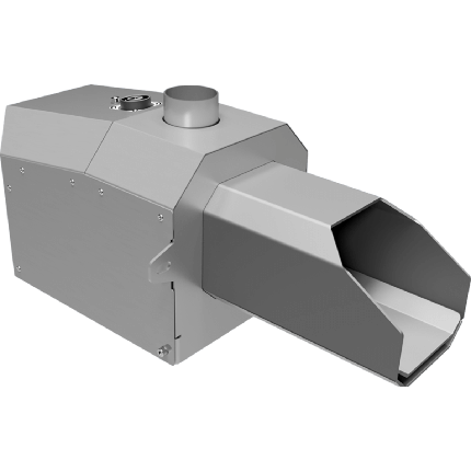 Пеллетная горелка Altep 85 кВт, фото 2