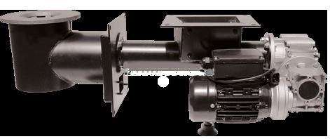 Механизм подачи топлива Pancerpol PPS Standard 50 кВт, фото 2