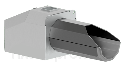 Пеллетная горелка Venma Comfort 125 кВт, фото 2