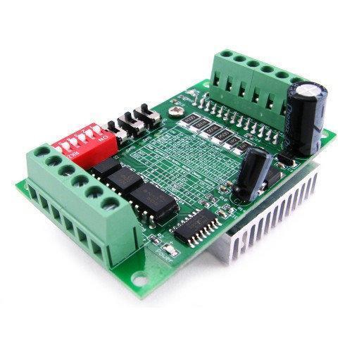 Драйвер крокового двигуна 10-35В Arduino TB6560