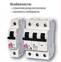 Ограничитель тока OSP-6 16A 1p