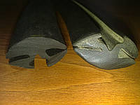 Резиновые уплотнители НТ-9, НТ-10, НТ-8