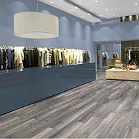 My Floor Cottage MV821 Дуб Портовый серый ламинат