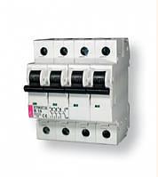 Авт. выключатель ETIMAT 10  3p+N C 1,6А (10 kA)