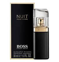 Парфюмированная вода Hugo Boss Nuit Pour Femme EDP 75 ml