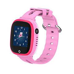 Детские смарт-часы Skmei DF31 Pink BOX (DF31GBOXPK)