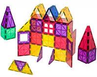 Акция! Конструктор Playmags магнитный набор 50 эл. PM153 [Скидка 5%, при условии 100% предоплаты!]