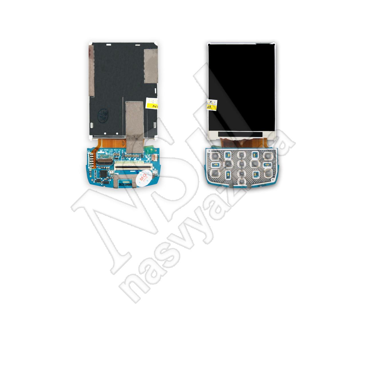 Дисплей SAMSUNG D880 Duos оригинал