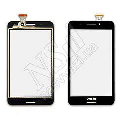 Тачскрин ASUS FE375 FonePad 7 черный