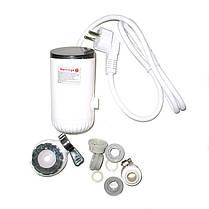 Проточний водонагрівач міні бойлер Water Heater RX-013, фото 2