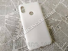 TPU чехол Candy накладка бампер для Xiaomi (Ксиоми) RedMi Note 6 Pro, фото 3