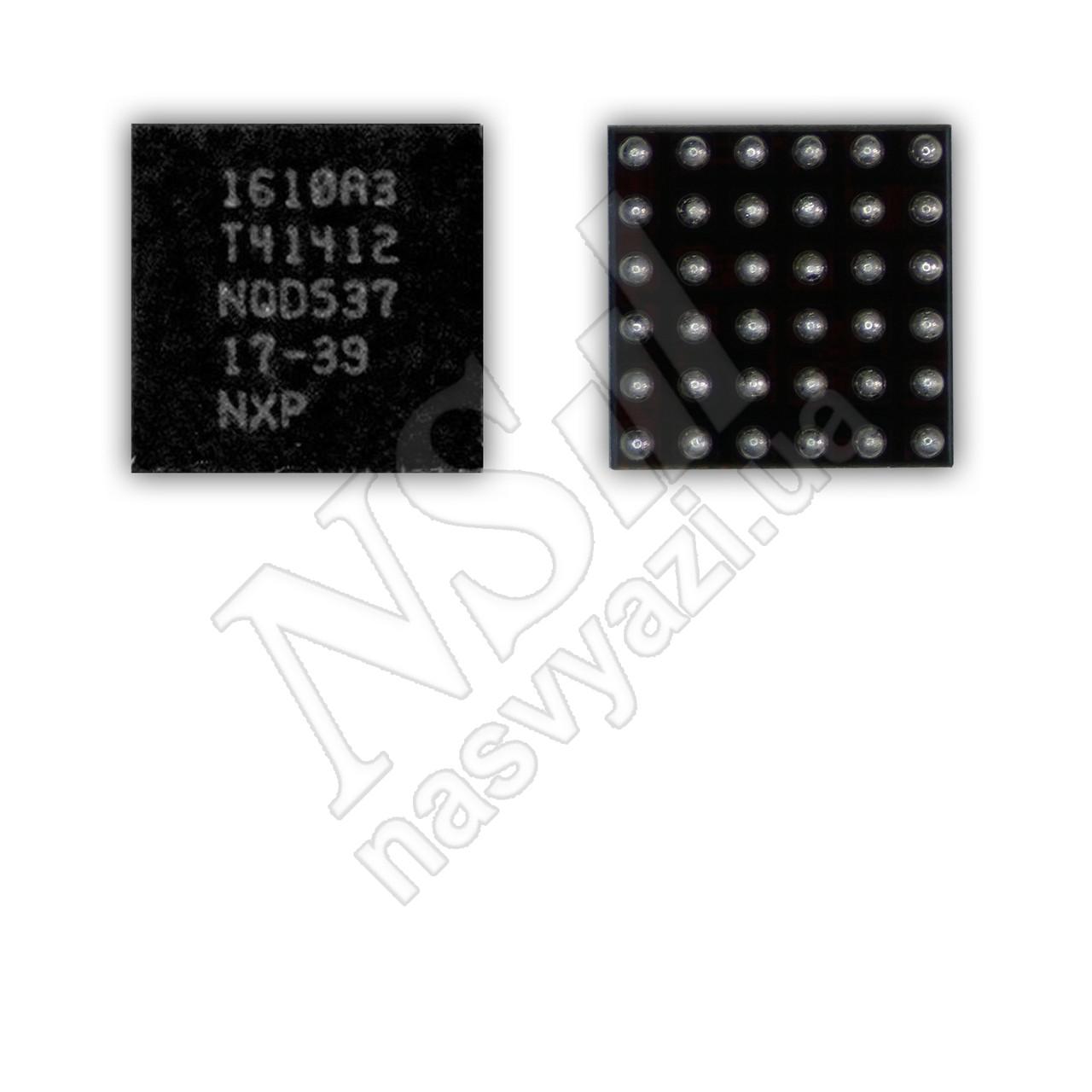 iphone 6s замена 1610a3