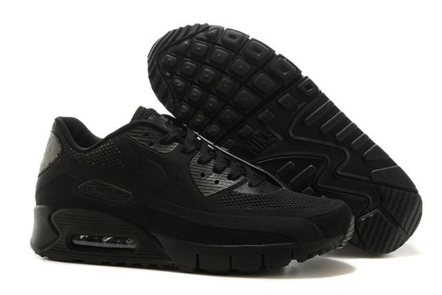Кроссовки мужские Nike Air Max 90 Breathe / 90AMM-240