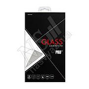 Защитное стекло APPLE iPhone X/XS/11 Pro Full Glue (0,3мм 3D) белое