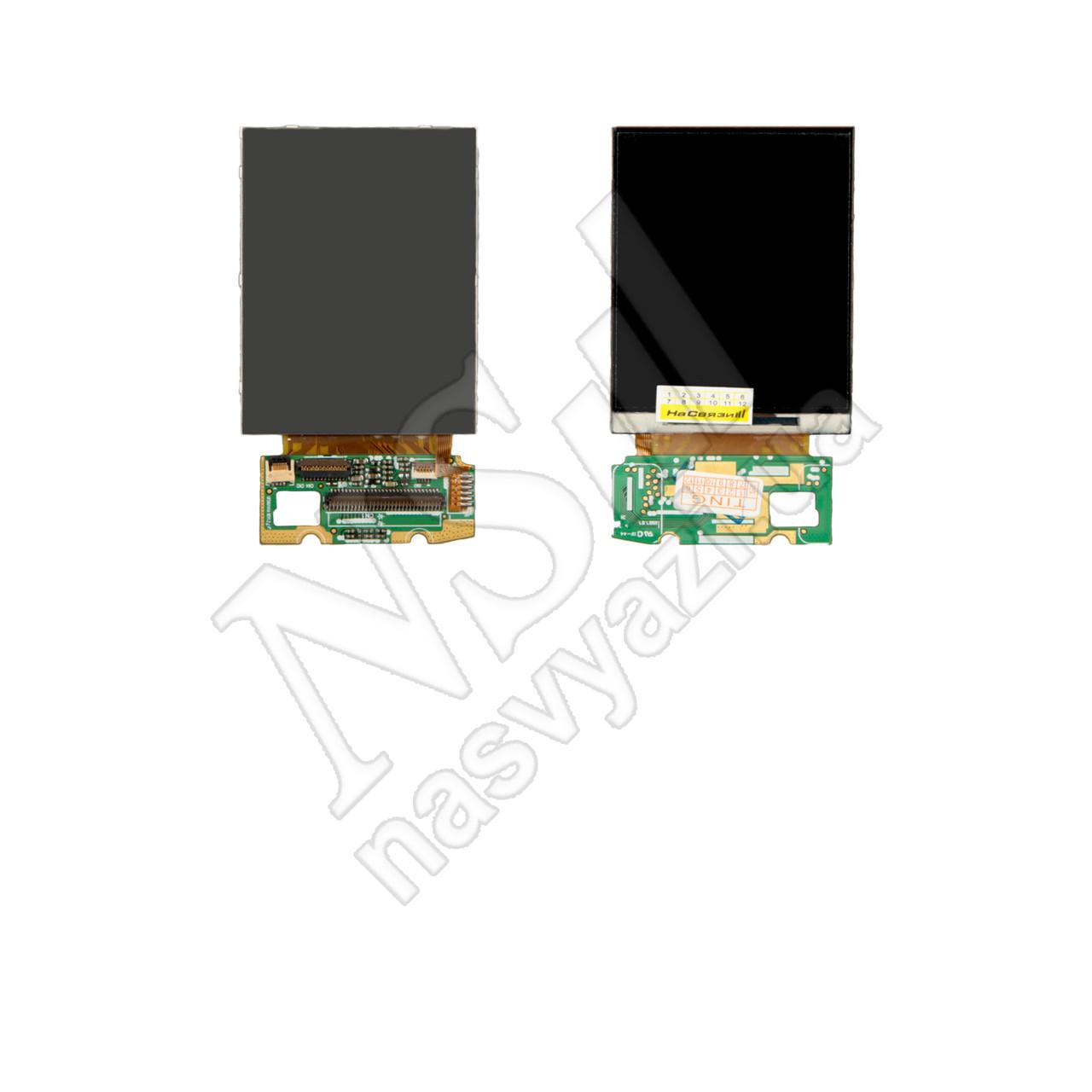 Дисплей SAMSUNG D840 Н/С