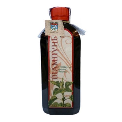Шампунь с экстрактом крапивы, 250 мл, Авиценна