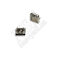 Разъем питания ASUS FE120/FE170CG/ME170C/ME172V/ME560/K012/K017/VIVO Y13L/X510T/X510W