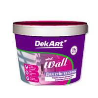 КРАСКА ИНТЕРЬЕРНАЯ «Wall»