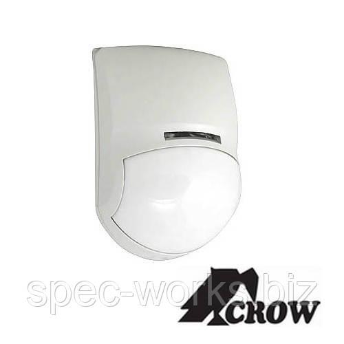Извещатель охранный CROW SRP-600 пассивный ИК детектор движения