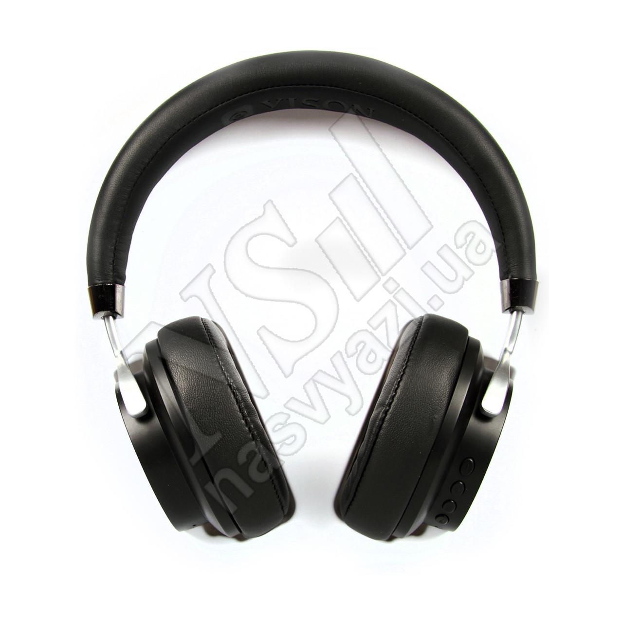 Наушники Bluetooth YiSON B2 черные